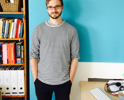 Daniel-Wagener-German-translator