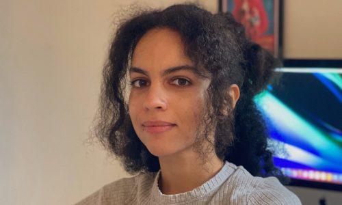 Profile pic Eva