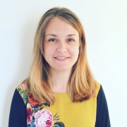 Sarah Wheldon translation project manager