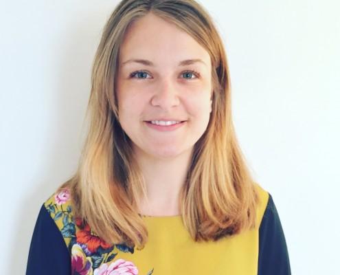 Sarah Wheldon translation project manager