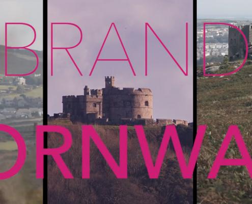 Brand Cornwall goes global