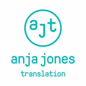 Anja Jones Translation