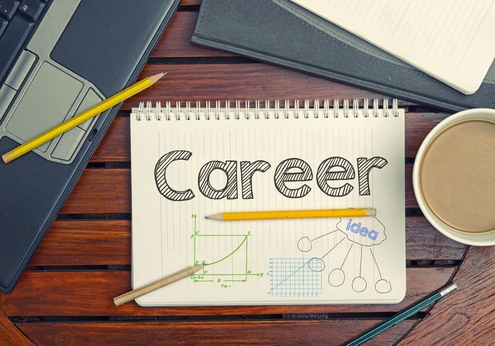 Careers for foreign language students