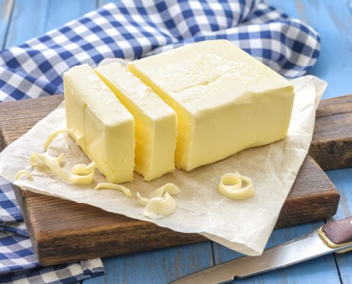 french idioms about butter