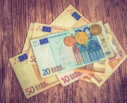 How the weak Euro affects freelance translators