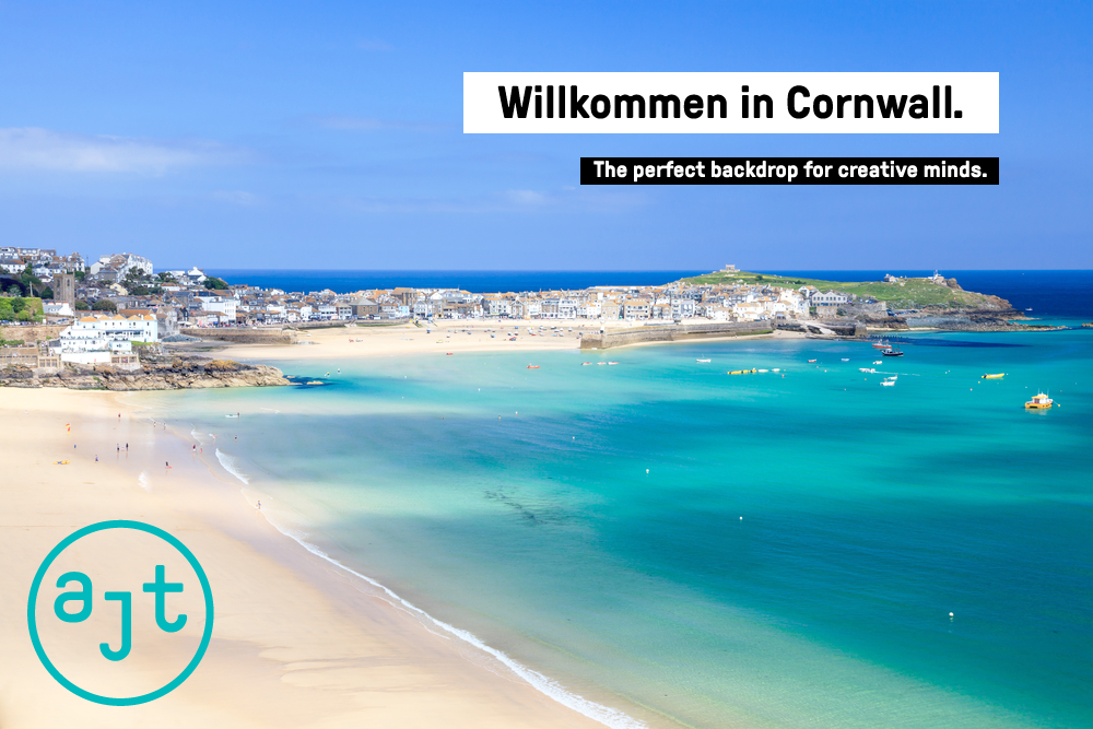 inhouse translator job cornwall