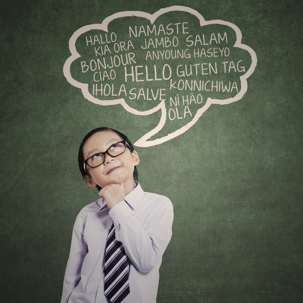 Boost your career with Translation Studies
