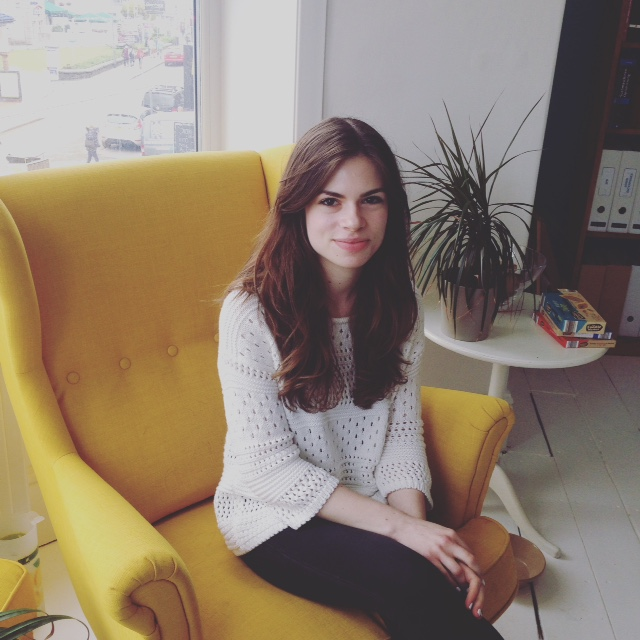 Cassandre - French translation intern