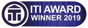 ITI Award Logo