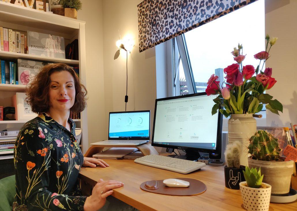 Julia German Editor