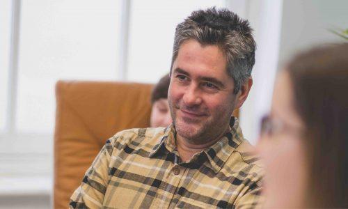 Mark Profile - LinkedIn