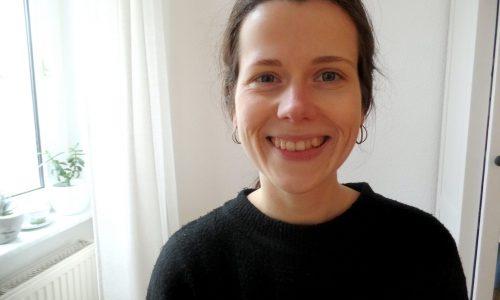 Profile photo Maria Ewald