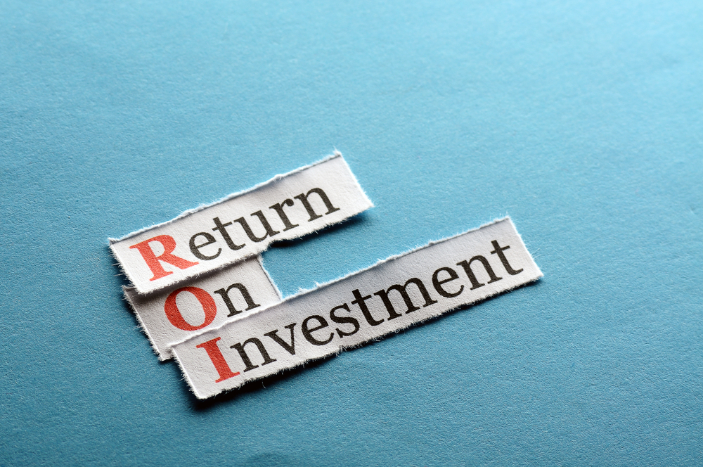Marketing translation and return on investment