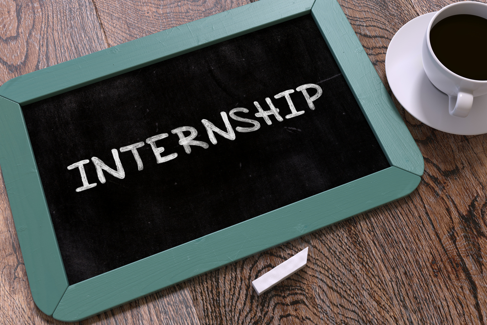 Translation internship at AJT